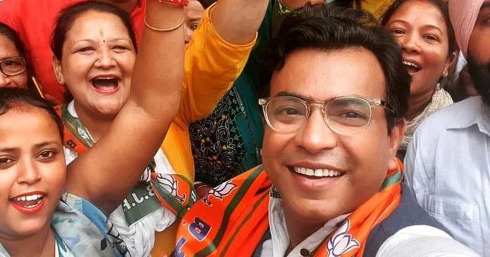 Bhawanipur by election-mamata-tmc-rudranil-bjp